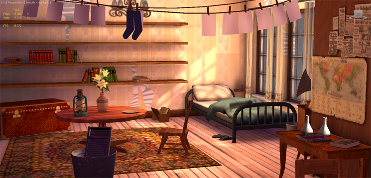 Location_Appartment_Bedroom_Day