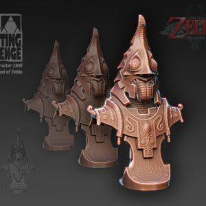 Zelda char for contest